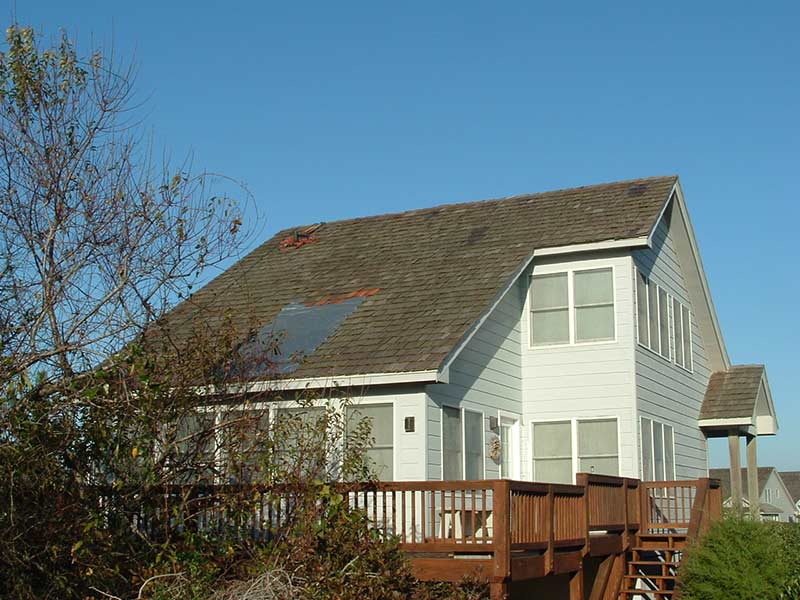 Roofing And Siding Repairs Maintenance And Repairs